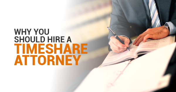 timeshare attorney